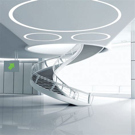 interior led light fixtures awesome led ceiling lights fixtures enhancing futuristic interior styles ideas piinme