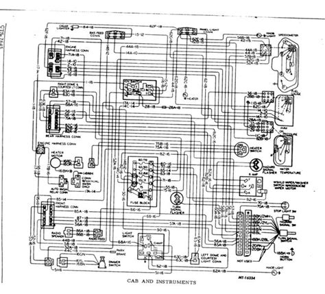 1974 scout ii wiring diagram wiring diagram and schematics