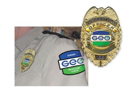 Geo Correctional Officer by The Geo Inc Nextphase Strategy