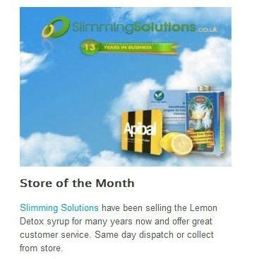 Lemon Detox Diet Uk by 18 Best Boot C Weight Loss Images On