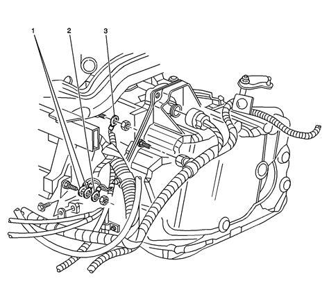 chevrolet impala transmission wiring diagram chevrolet