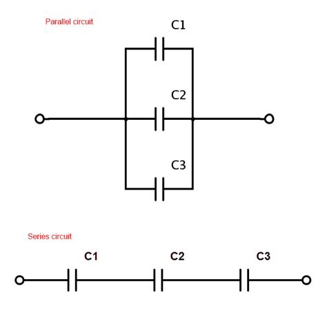 series resistors current what are series and parallel circuits