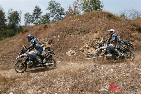 Motorrad Bmw Australia by Bmw Motorrad Australian Gs Trophy Qualifier Bike Review
