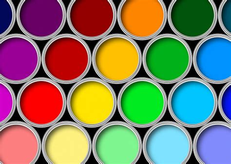 understanding different types of paint networx