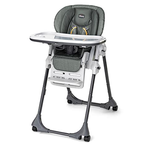 chicco polly highchairs free shipping