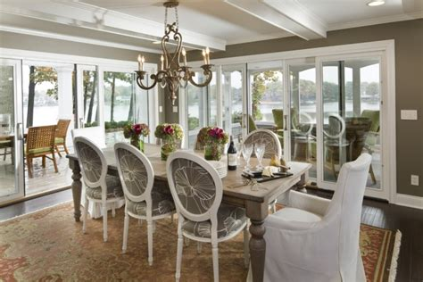 traditional pastel dining room features french dining 18 country dining room designs ideas design trends