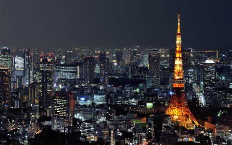Tokyo HD Wallpapers