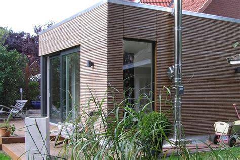 anbau siedlungshaus anbau an ein doppelhaus in geesthacht harms und k 214 ster