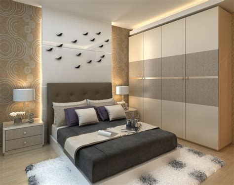 35 Images Of Wardrobe Designs For Bedrooms | 35 images of wardrobe designs for bedrooms