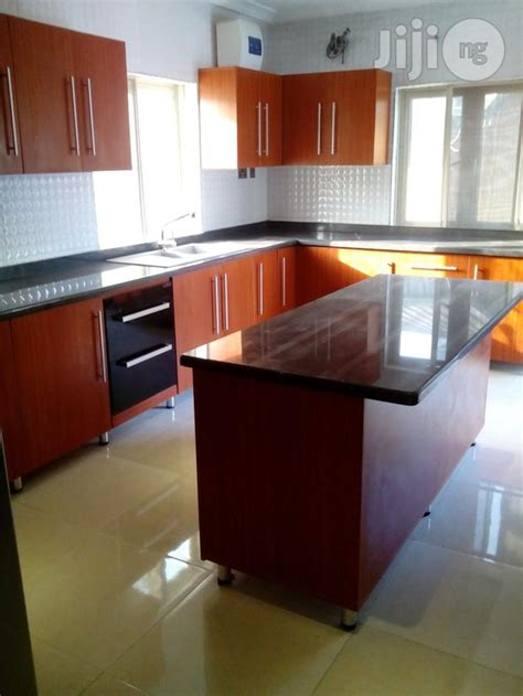 Kitchen Pictures In Nigeria Kitchen Cabinet 2 For Sale In Ikorodu Buy Furniture From
