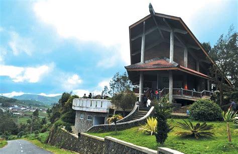 top  tempat wisata  dieng wonosobo   menarik