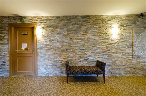 Faux Wood Interior Wall Panels