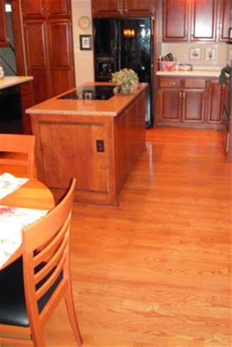 Low Voc Floor Stain by Refinish Wood Floors With Low Voc Shademaker Wood Stain