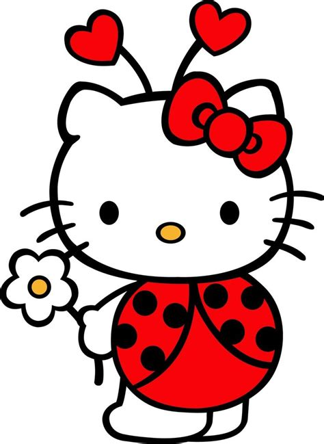 imágenes de kitty enamorada m 225 s de 25 ideas incre 237 bles sobre im 225 genes de hello kitty