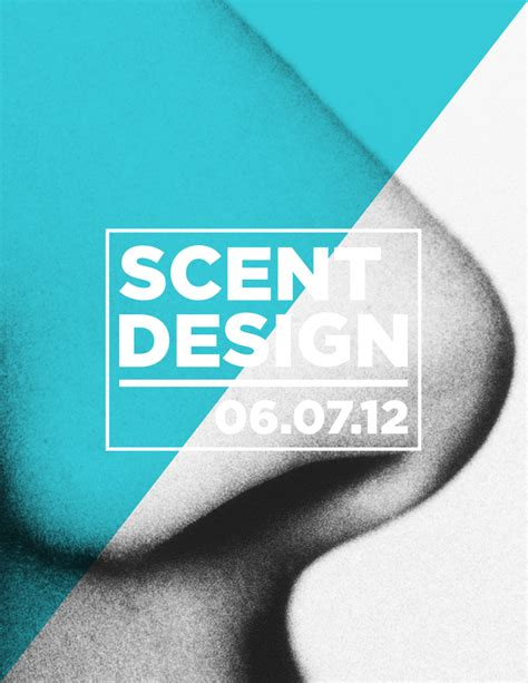 Scent Design by Scent Design Friducation
