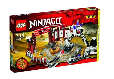 Set By A more ninjago sets a modular