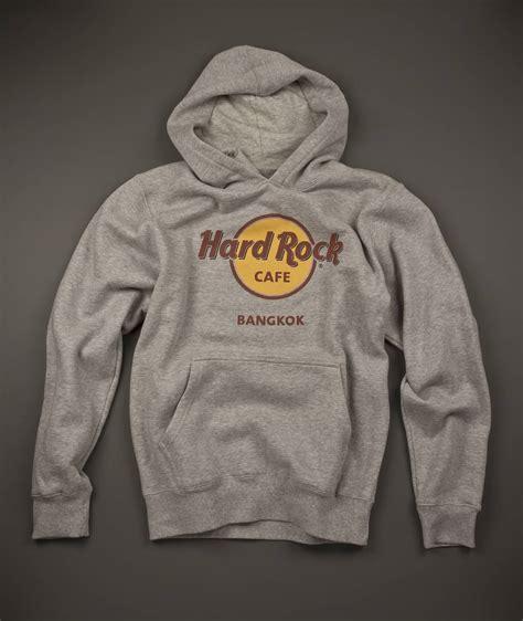 Hoodie I M Rock rock cafe bangkok hoodie kapuzenpullover xl in