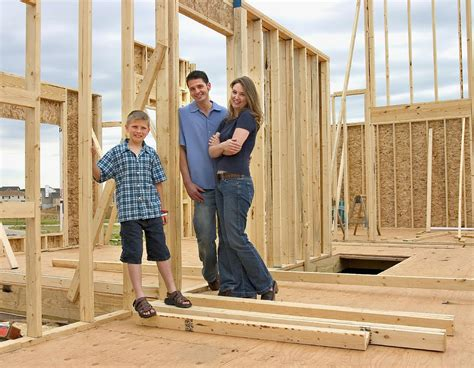 build my own home building your own house tips how to build a house