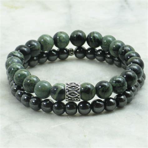shakti bracelets for kambaba mala bracelets