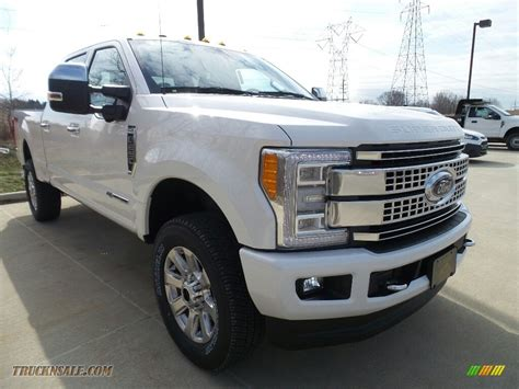 F250 King Ranch 2017 by 2017 Ford F250 Duty King Ranch Crew Cab 4x4 In White