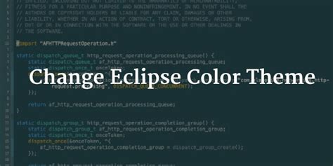 eclipse theme guide ubuntu mate customization complete guide