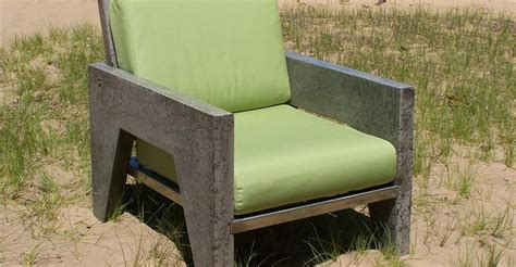 Concrete Furniture Types Colors And Local Concrete Outdoor Cement Furniture