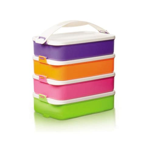 Multi Click To Go Tupperware 21 best tupperware lunch box images on tub