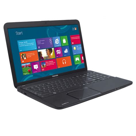 buy toshiba satellite c850 f0153 15 6 quot intel i3 laptop at evetech co za