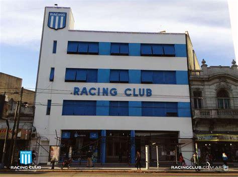 in sede sede avellaneda racing club sitio oficial