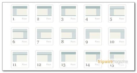 layout template css 185 very useful and categorized css tools tutorials