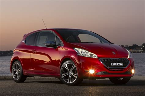 peugeot  gti review  caradvice