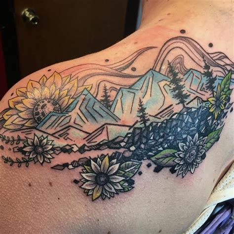is a tattoo on your shoulder blade painful 50 shoulder blade tattoo designs meanings best ideas