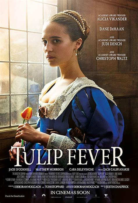 classic movies tulip fever 2017 movie poster for tulip fever flicks co nz