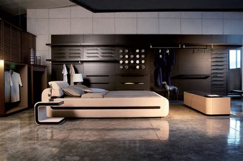 furniture modern limitless g bed modern furniture other metro by