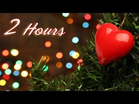 immotional christmast song emotional 2 hours of songs for relaxing