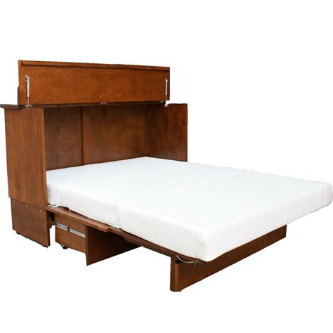 Bookcase Bedroom Set Stanley Cabinet Bed