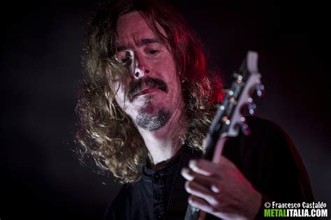 opeth the lotus eater 03 11 2014 opeth alcest alcatraz