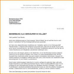 Anschreiben Bewerbung Quereinsteiger Verkauferin 4 Anschreiben Verk 228 Uferin Questionnaire Templated