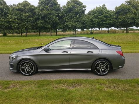 used mercedes cla mercedes cla 250 amg coupe www imgkid com the image