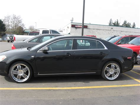 2008 chevy malibu lt specs 2008 chevrolet malibu pictures information and specs