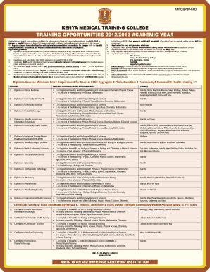 application letter for kmtc application letter for kmtc 28 images application