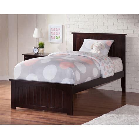 foot bed nantucket queen wood bed matching foot board dcg stores