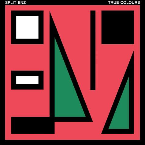 true colors album split enz fanart fanart tv
