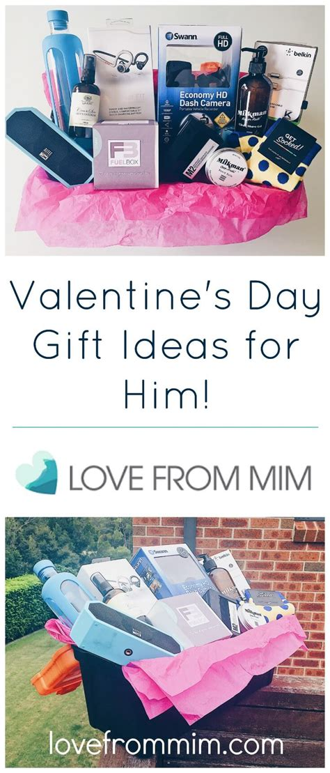 valentine s day gift ideas for him 10 valentine s day gift ideas for him love from mim