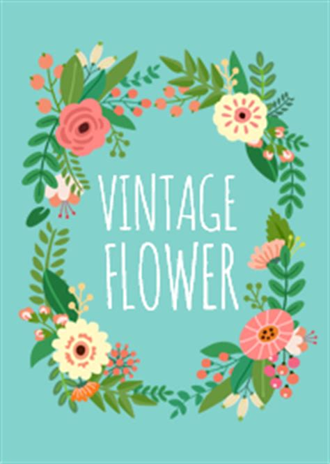 theme line android vintage flower vintage flower line theme line store