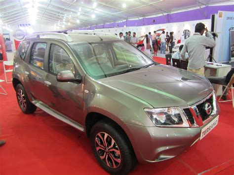 nissan terrano india nissan s ford ecosport and renault duster competitor