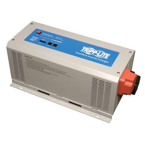 1000 watt inverter charger tripp lite aps1012sw 1000 watt 12 volt inverter charger