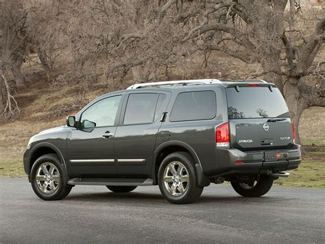 nissan armada platinum 2014 nissan armada price photos reviews features