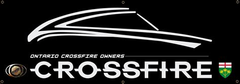 chrysler crossfire owners club quot oco quot ontario crossfire owners crossfireforum