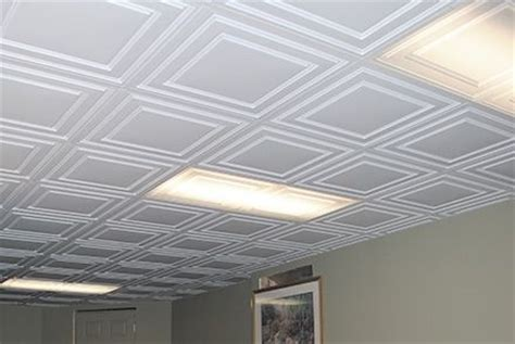 basement ceiling tiles home drop